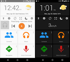Best 'Car mode' dashboard apps for Android