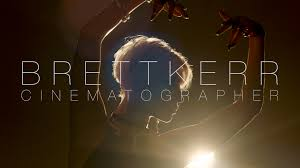 Kerr Motion Design Brett Kerr Reel Ii Brett Kerr Cinematographer