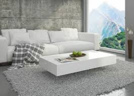 modern coffee table pixel high gloss