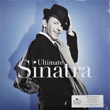 [40622] <b>Frank Sinatra</b> - <b>Ultimate</b> Sinatra (2LP)