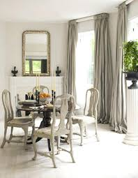 casual dining room ideas round table. Casual Dining Room Curtain Ideas Round Ceramic Plates Cutlery Sets Table