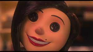 HD Thuyết minh] Coraline - Phim hoạt hình kinh dị hay nhất - YouTube