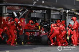 Ferrari appoints Benedetto Vigna as new company CEO