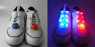 led flashing light up shoe laces lighting led lighting up laces strings for hip