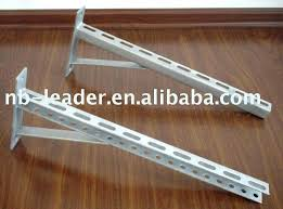window ac support bracket brackets for air conditioner . Window Ac Support Bracket Units Unit