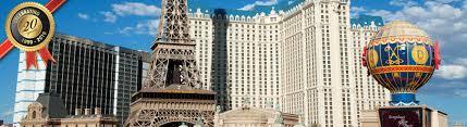 the paris las vegas hotel and
