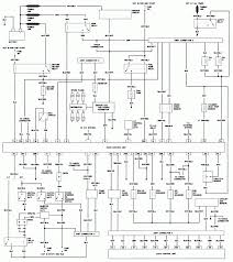 Diagram toyota pickup wiring bounty for this pin out t100 5vz into