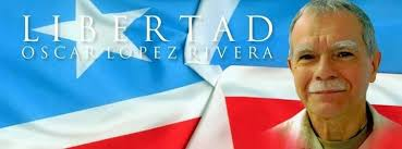 Resultado de imagen de Oscar López Rivera