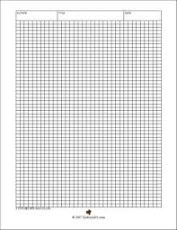 How To Make A Crochet Pattern With Graph Paper Magdalene