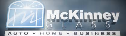 mckinney glass