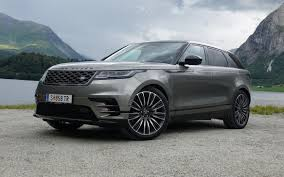 2018 land rover lineup. simple rover 2018 range rover velar with land rover lineup