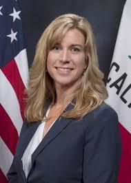 Christy Smith (politician) - Wikipedia