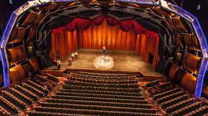 Mcallen Performing Arts Center Grand Opening
