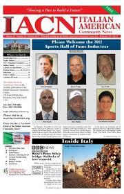 Italian American Community Center