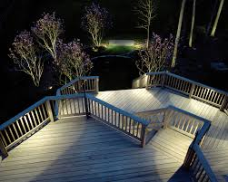 deck lighting ideas. Outdoor Lighting Ideas For Patios New Deck Moonlighting And Path Bine To Her