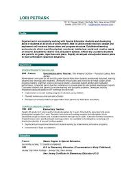 Best Sample Resume  examples of good resumes that get jobs     happytom co