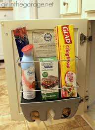 Organizing Kitchen Pantry 30 Clever Ideas To Organize Your Kitchen Girl In The Garage