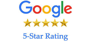Image result for google 5 star rating