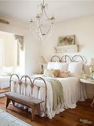 shabby chic bed. Perfect Chic Vintage Shabby Chic Bedroom Furniture And Beddings In Bed S