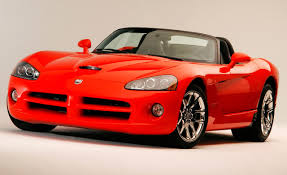 2003 Dodge Viper SRT-10   First Drive Review   Reviews   Car and ...