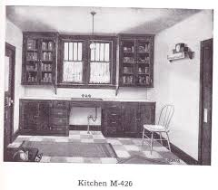 Best Early Kitchens Images On Pinterest Vintage