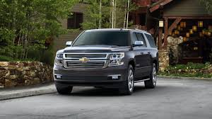 2016 chevrolet suburban vehicle photo in oxford ms 38655