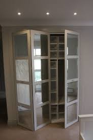 bi fold mirror closet door. Mirrored Bifold Closet Doors Folding Mirror Wardrobe Bi Fold Door 8