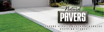 Patio stones with grass in between Grow Paver Pavers Patio Brick Driveway Concrete Plastic Decorative Stone Stepping Rock Edging Garden Yard Hodsdonrealtycom Amazoncom Emsco Group 16