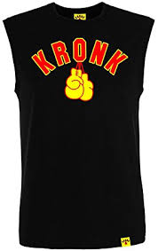lennox lewis t shirt. kronk gym detroit boxing gloves sleeveless t shirt tank black small lennox lewis
