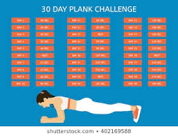 Day By Day Exercise Chart Exercise Chart Images Stock Photos Vectors Shutterstock