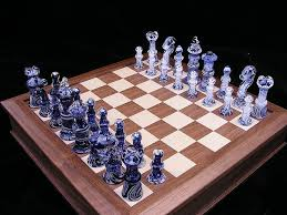 Best 25+ Glass chess set ideas on Pinterest | Chess sets, Diy ...