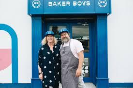 Baker Boys Café Reopens for Sit in Service | FFT
