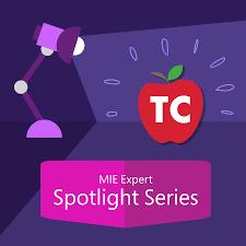 Microsoft Spotlight The Microsoft Innovative Expert Spotlight Series Podcast