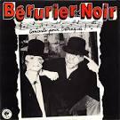 Concerto Pour Detraques album by Bérurier Noir