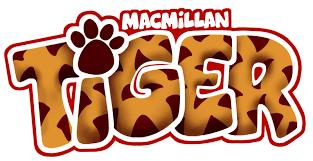 Resultado de imagen de tiger tracks macmillan