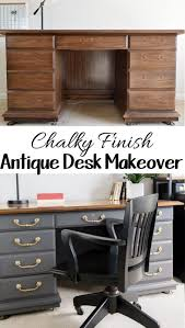 painted furniture colors. antique desk diy makeover this chalk paint furniture is created for a patriotic and painted colors p