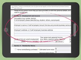 how to fill out a credit application vripmaster your application will probably not be approved a solid employment history demonstrates that you are responsible and have the ability to make payments