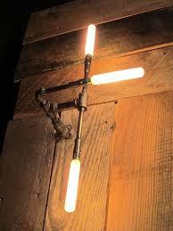 industrial lighting design. pipe lights by mesh architectures lightinglighting designindustrial industrial lighting design