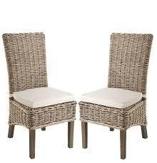 rattan dining chairs for sale