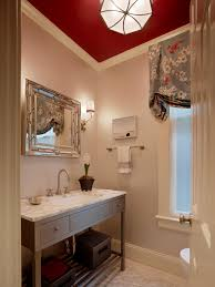 Powder Room Lighting half bathroom or powder room hgtv 1112 by xevi.us
