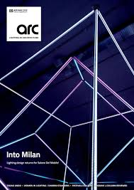 Xtreme Lighting Srl Arc April May Issue 109 By Mondiale Media Issuu