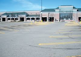 Former St Anthony Walmart Is Still Empty Lillie Suburban