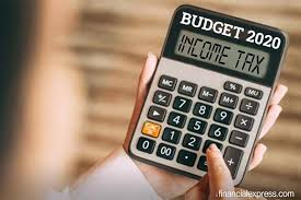 New tax regime calculator for FY 2020-21: Compare tax under old and new  regime on e-filing website - The Financial Express