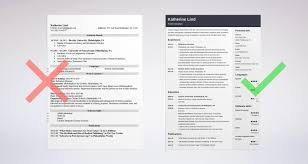 Sample Librarian Resume Librarian Resume Sample Complete Guide [24 Examples] 14