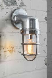 industrial wall lights. Industrial Wall Lights N
