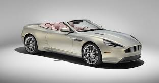2014 Aston Martin DB9 Volante By Q Review - Top Speed