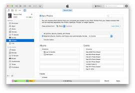 Here s how to copy photos from your Mac or PC to your iPhone and