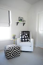 black and white modern furniture. black and white modern baby boy nursery furniture i