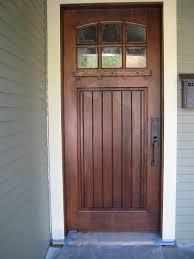 A New Douglas Fir Front Door   Fronts Doors   Pinterest   Doors, Craftsman Front  Doors And Exterior Doors