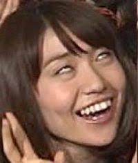 「大島優子 変顔」の画像検索結果